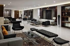 lobby millinium makkah